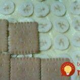 10-minútová banánová maškrta pre zaneprázdnených: Bez varenia, bez pečenia!