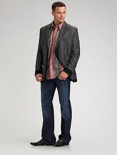 dress like this.