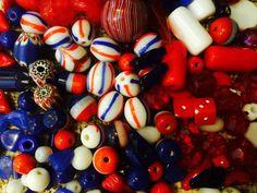 July Patriotic Jewelry Celebration VJT by Darlene on Etsy