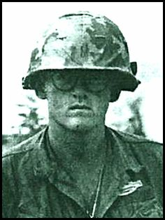 Virtual Vietnam Veterans Wall of Faces | GARY L CLARK | ARMY