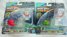 angry birds star wars telepods lot