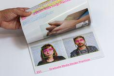Art Center Viewbook 2013-14 - Right Brain Left Brain