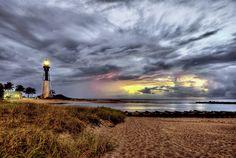 "500px / Photo ""Lighthouse Point Florida"" by Joe McBroom"