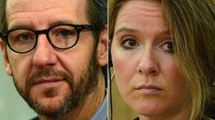 Gerald Butts and Katie Telford, senior staff in the Prime Minister's Office…