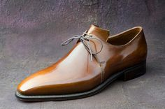 #Zapatos Pierre Corthay's #Shoes