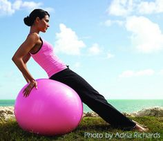 Curing PMS w/Yoga