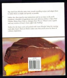 Giant Jaffa Cake - PistonHeads - PistonHeads mobile - this has the recipe from the book. Made and eaten! The recipe takes about 15 minutes hands on time, and is very very delicious!