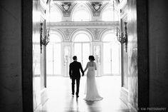 A Wedding in Warsaw - Agata + Simon - Award-winning Wedding Photographer | Julie Kim