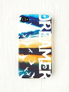 mobeddzz's save of Free People Printed iPhone 4/4S Case on Wanelo