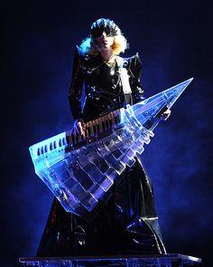 Lady Gaga - Lady Gaga's Wildest Looks
