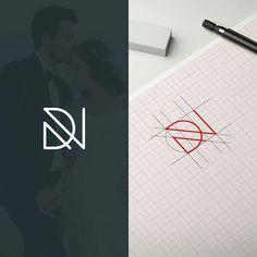 do create modern logo design logo Elegant Logo Design, Circle Logo Design, Letter A Logo Design, Letter I Logo, Modern Design, Tolle Logos, Kreis Logo Design, Arquitectura Logo, Beste Logos