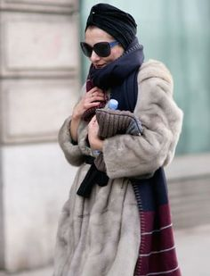 The 6 Best Hat Trends This Winter | Fashion | Purewow