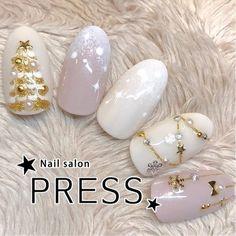 60 Cheery Xmas Toenail Art Designs New Year Popular Ideas for 2020 – Page 33 – My Beauty Note Christmas Nail Designs, Christmas Nail Art, Xmas Nails, Holiday Nails, Classy Nails, Stylish Nails, Toe Nail Art, Toe Nails, Diy Nails Color