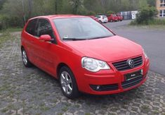 Volkswagen Polo 1.2, DE-92637 Weiden Niemcy Volkswagen Polo, Cars, Vehicles, Autos, Car, Car, Automobile, Vehicle, Trucks