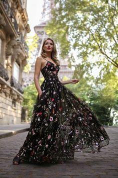 Mary Orton - модница из Нью-Йорка