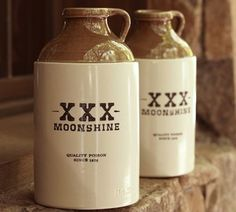 Whiskey Jug - eclectic - serveware - by Pottery Barn