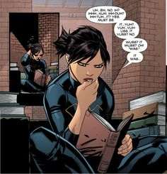 Cass learning to read