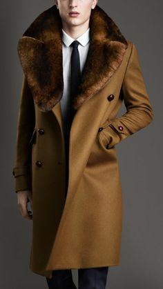 29 meilleures images du tableau Manteaux homme   Man fashion, Color ... 9f5229c51f05