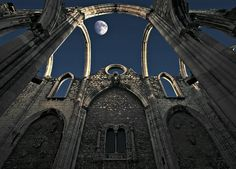 Convento do Carmo by José Mendes on 500px