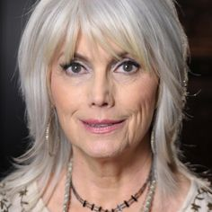 12 nice and trendy hairstyles for women over 50 and 60 with thin hair hairstyles for woman