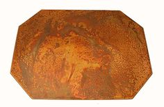 Large Placemats Copperworx-- would love to have a set of these!