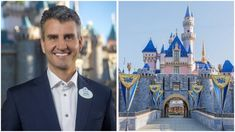 Josh D'Amaro Is Eager To Reopen Disneyland! Disney World Park Hours, Disney World Parks, Disney World Resorts, Disneyland Resort, Disney Style, Your Girl, I Love Fashion, Good News, Interview