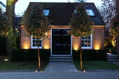 40 best entrance lighting images on pinterest entrance lighting entrance lighting design by john cullen lighting aloadofball Images
