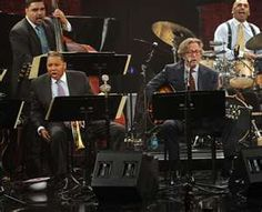 Blues by Wyton Marsalis and Eric Clapton
