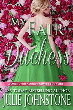 My Fair Duchess by Julie Johnstone