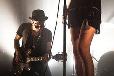 """La Boule Noire , Sortie de l'album """"Aether"""", Juin 2014."""