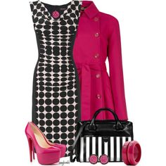 Phase 8 Dress 2, created by amybwebb on Polyvore