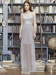 Lela Rose Bridesmaid Style LR223 http://www.dessy.com/dresses/bridesmaid/lr223/