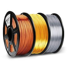 1Kg Spool PolyGon PLA 3D Printer Filament Blue 1.75mm Dimensional Accuracy +//-0.02mm