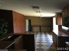 2012 LEGACY 4BR/3BA 36X80 MOBILE HOME & LAND BATESVILLE ARKANSAS
