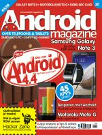 Android Magazine | Android Magazine is het nieuwe magazine over alles dat Android ademt