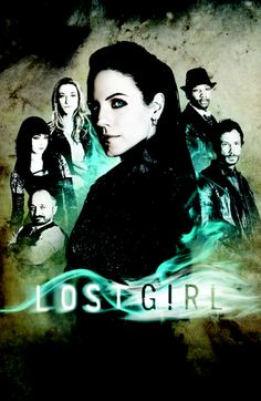 FUNimation acquires the rights to distribute the SyFy hit series--Lost Girl