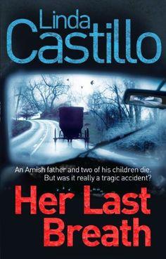 Her Last Breath (Kate Burkholder 5): Linda Castillo: Books