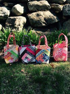 More tote bags!