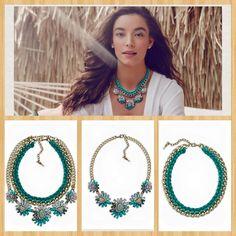 Shop Chloe + Isabels New Summer Line Le Tropique at https://www.chloeandisabel.com/boutique/brookebrownsmith
