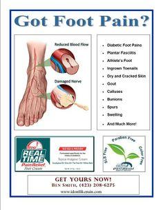 dr schultz foot machine