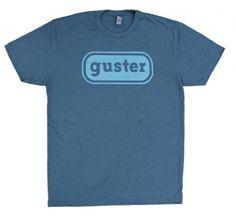 Guster Men's Short Sleeve Oval T-Shirt Sleeves, Mens Tops, T Shirt, Fashion, Supreme T Shirt, Moda, Tee Shirt, Fashion Styles, Fashion Illustrations