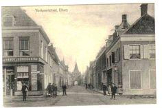Elburg... In het begin van 1900