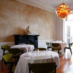 Restaurante Arquivo, Praça da República 38, Porto www.webook.pt #webookporto #porto #restaurante