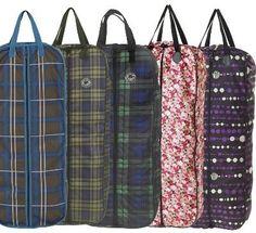 Centaur Bridle Bag by Centaur. $35.50. 600 Denier waterproof-breathable bridle bag with 3 hook & loop strap hangers.