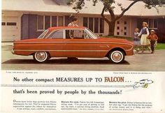 Cool Ford 2017: 1961 Ford Falcon My Good Old Days Check more at http://carsboard.pro/2017/2017/03/28/ford-2017-1961-ford-falcon-my-good-old-days/
