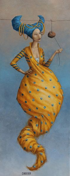 CHAULOUX Catherine - La piedra de hadas