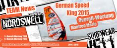 German Speedking 2015