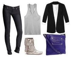 how to wear boots - Google Search