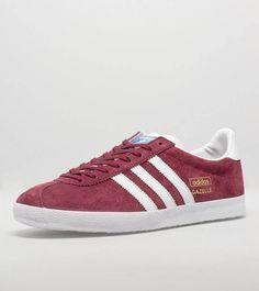 adidas Originals Gazelle OG. Adidas Originals 8b51a7ce0e4