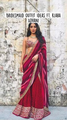 Dress Indian Style, Indian Fashion Dresses, Indian Designer Outfits, Indian Wear, Lehenga Designs, Saree Blouse Designs, Dress Designs, Bollywood Saree, Bollywood Fashion